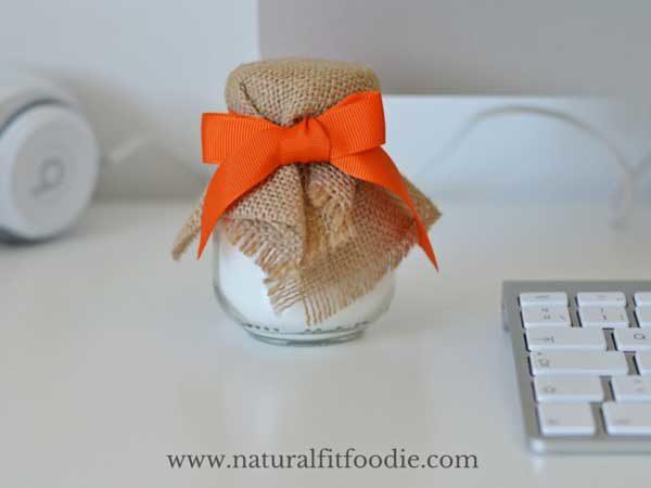Diy Air Freshener Natural Fit Foodie