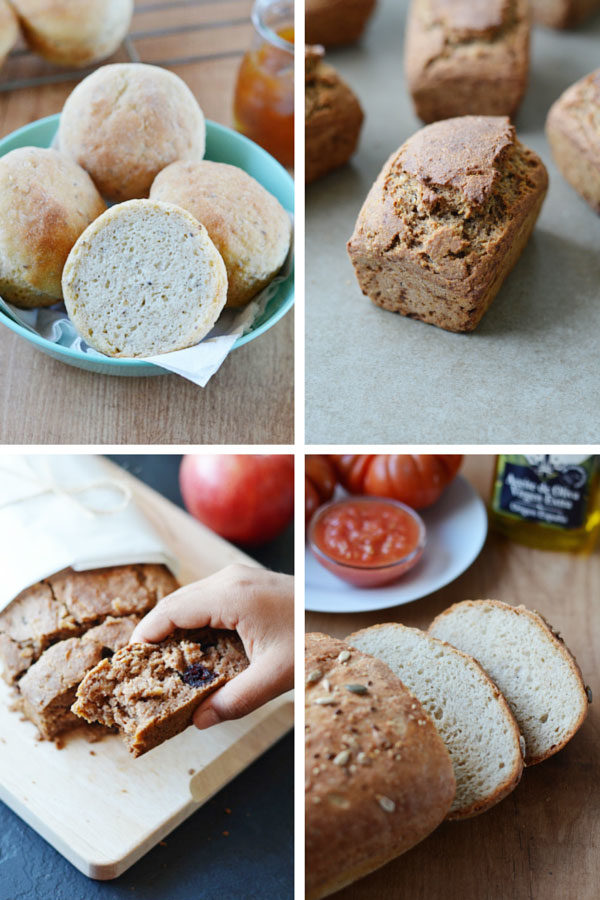 Bread-Index