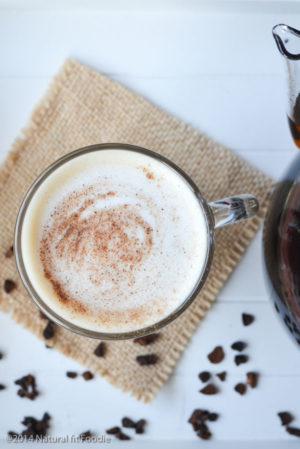 Roasted Chicory Root Coffee Alternative