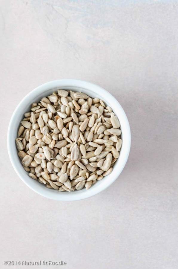Sunflower Seeds for Seed Cycling