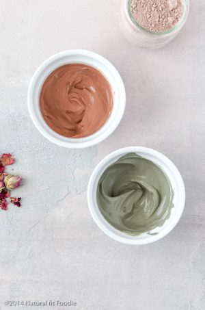 DIY Detox Clay Mask for Your Armpits
