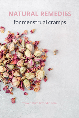 Natural remedies for menstrual cramps you've probably never heard of!
