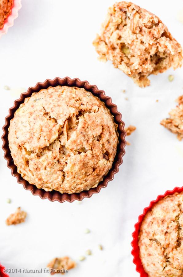 Easy Pumpkin Pie Fertility Smoothie Recipe - Natural Fit Foodie